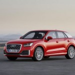The Audi Q2: a small SUV with potentially huge appeal