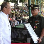 Aquino proud to leave a better equipped Army