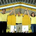 Drilon: Aquino TV ad to boost Mar's numbers