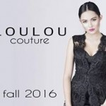 Fashion Week LA introduced LouLou Couture 's 'feminine and timeless' designs