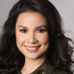 Lea happy for Rachelle Ann's success in theater