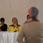 Aquino hopes for more investments, jobs