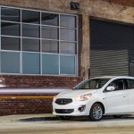 Mitsubishi unveils all-new 2017 Mirage G4