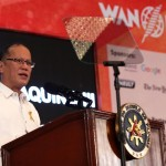 Poe: I'm not hurt by Aquino's tirades