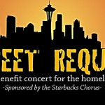Street requiem Seattle benefits King County homeless