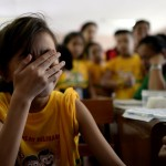 DOH inoculates over 100,000 students in 2 weeks