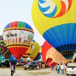 Pampanga's balloon fest to feature Taiwan's top hot air balloon
