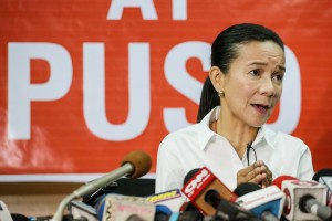 Poe says feisty but maternal Santiago gave her sleepless nights