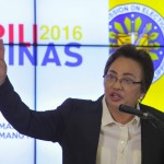 Comelec chief: It would have been prudent not to touch script of transparency server