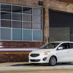 Mitsubishi unveils all-new 2017 Mirage G4: A spirited sedan with style, value, agility and connectivity