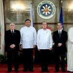 Aquino defends self from 'lack of empathy' criticism