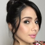 Maxene Magalona in awe of Dawn Zulueta