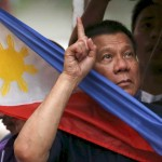 Duterte is PHL's new president