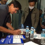 Gringo on defections: Binay lost personalities