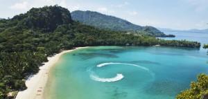 Dapitan City now becoming a destination for Asian divers