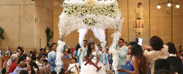 Archdiocesan Filipino Marian Celebration Balita