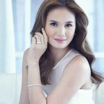Isabel Oli praises John Prats for being a hands-on dad