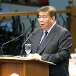 Drilon: No rancor in giving up seat to Koko