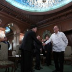 PNoy: We must continue path to true, lasting peace
