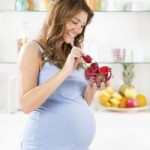 Eating fruit during pregnancy linked to higher IQ in children