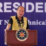 Aquino signs law institutionalizing financial inclusion committee