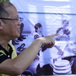 Aquino gives pay hike for nurses the thumbs down