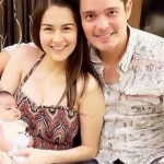 Dingdong wants three more kids with Marian