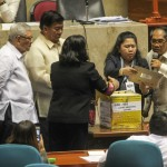 Drilon says vote-rigging allegations 'dumb'