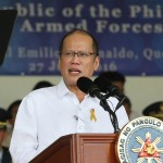 Aquino classmate gets Marcos poll protest: sources