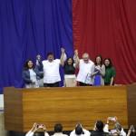 Congress proclaims Duterte president, Robredo VP