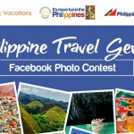 "Philippine Department of Tourism-LA and Majestic Vacations launch ""Philippine Travel Gems"" Facebook Photo Contest"