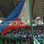 DepEd sees high turnout of Grade 11 enrollees