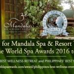 Boracay resort finalist at World Spa Awards