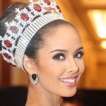 Megan Young still mum on love life