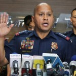 Bato: Some relieved top cops got drug money