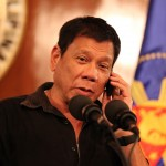 Duterte's first night at Bahay Pangarap 'lonely,' says Palace spokesperson