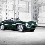 Jaguar is bringing back the XKSS