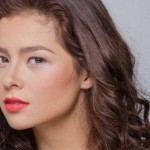 Andi Eigenmann is dating again