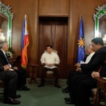 Palace says PHL-US alliance remains strong despite gay remark