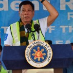 Duterte plans to build industrial zones 'everywhere' in PHL