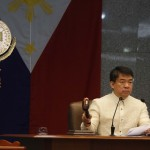 No reason for House not to pass FOI bill: Pimentel