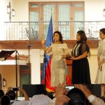 Duterte, Robredo sworn in as President, VP in separate inaugurations