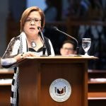 De Lima slams claims she got campaign funds from drug lords