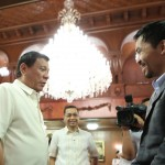 Duterte warns Congress vs taking advantage of proposed cha-cha