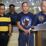 Bato Dela Rosa to PNP members involved in drugs: Divulge what you know