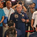 Police file charges vs. Albuera town mayor, son over illegal drugs