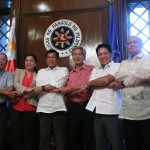 Palace, DFA: PHL not separating from United Nations