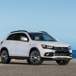 Outlander Sport reported its best July sales ever