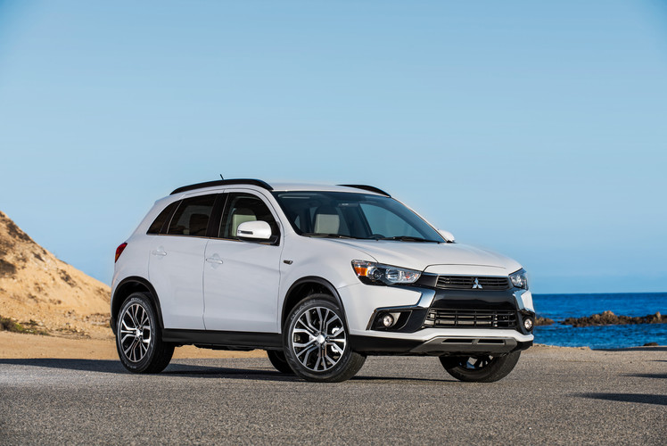 Mitsubishi recalls 82426 automobiles for CVT hesitation issues