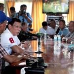 Philippines: A rights agenda for President Duterte